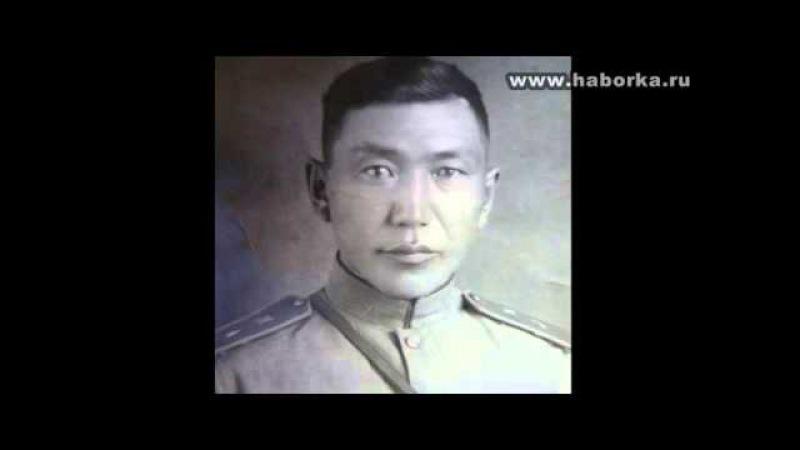 ХАБОРКА.РУ - Боевой путь 110-й отдельной Калмыцкой кавалерийской дивизии в 1942 году