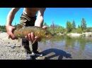 Бешеная рыбалка на ленка / Яма чудес /Jet Extreme покорители рек