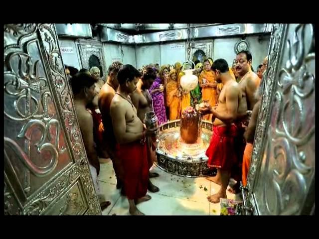 Darshanam - Ujjain MahaKaleshwar Temple in Madhya Pradesh