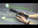 ПОСП 4 8Х42 Надежная оптика на отечественные карабины