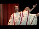 Rus Fr subs Cleopatre la derniere reine d'Egypte Act 2