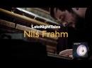 Late Night Tales Nils Frahm Vinyl CD Digital