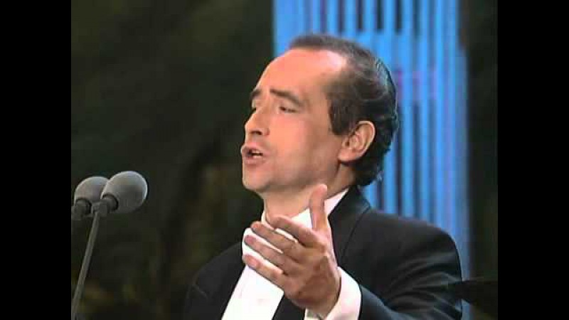 The 3 tenors in concert 1994, Los Angeles, full