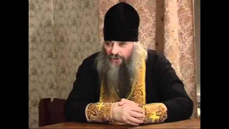 Соль земли Фильм 4 Ахимандрит Таврион 2 серия