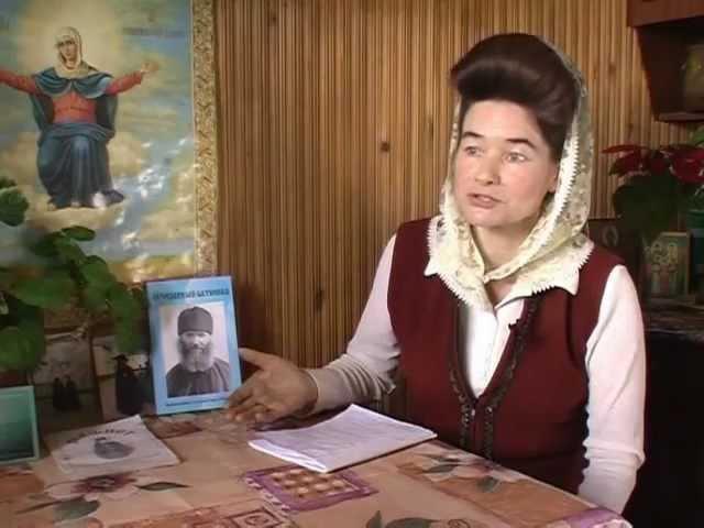 Соль Земли фильм 5 Игумен Гурий Чезлов 2 серия