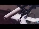 The world's most awesome bike simulator - The ebove  B  01 Bike.
