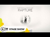 Stage Demo: Everybody's Gone to the Rapture -E3 2015