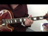 Days Of Wine And Roses, Chord melody jazz Guitar