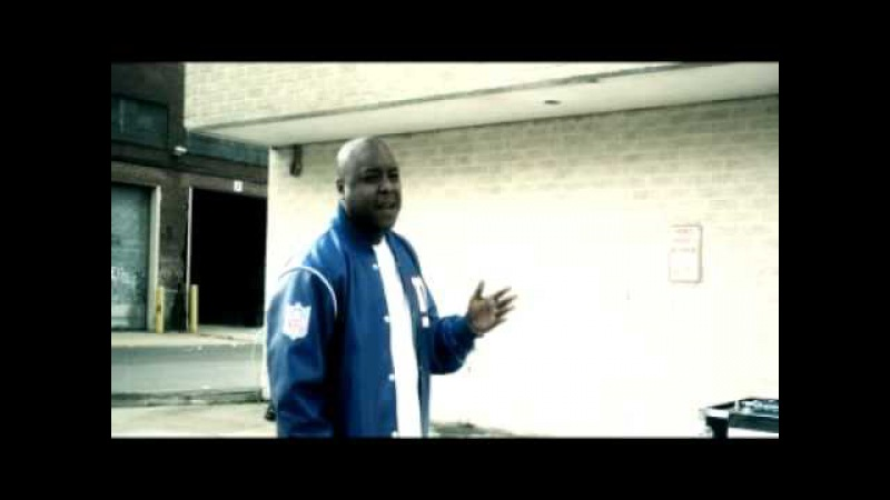 Jadakiss - Who Run This (Directed by Rik Cordero)