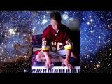 Баста feat Бумбокс - Солнца не видно (Piano)