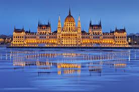 7vZiDT ybvs Новый год 2016 в Будапеште или Кракове