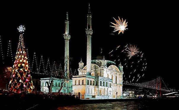 U2eySysgy s Новый год в Стамбуле