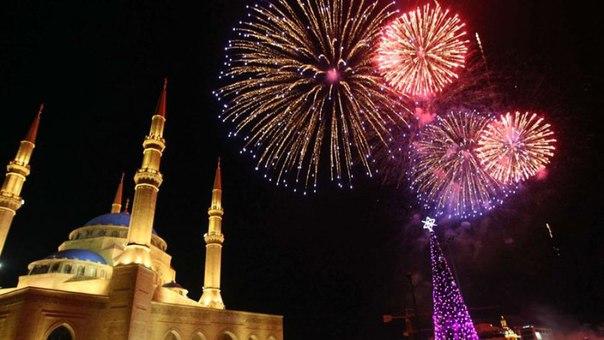 gT6L5Pg0p2E Новый год в Стамбуле