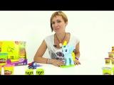 Развивающее видео для детей. Весёлая Школа с ПлейДо. Rainbow Dash. Мой маленький Пони