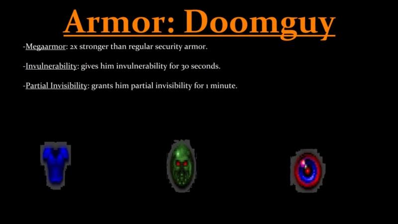 Battle of death episode 8: Master Chief (Halo) vs Doomguy (Doom) (Мастер Чиф против Думгая).