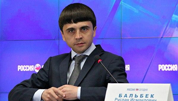 Власти Крыма заявили о турецких военных инструкторах на Украине