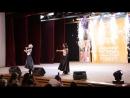 Скрипичный дуэт MisStereo Международный фестиваль г.Елабуга