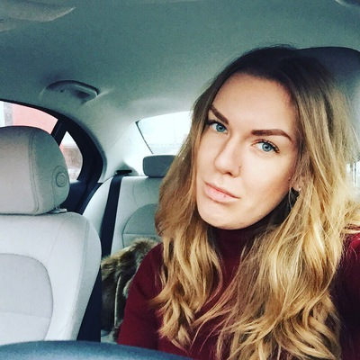 Ирина Никонорова