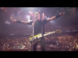 Metallica- Quebec Magnetic - That Was Just Your Life [HD]