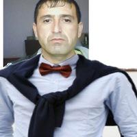 Kurbon Rozikov
