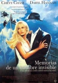 Memorias de un hombre invisible