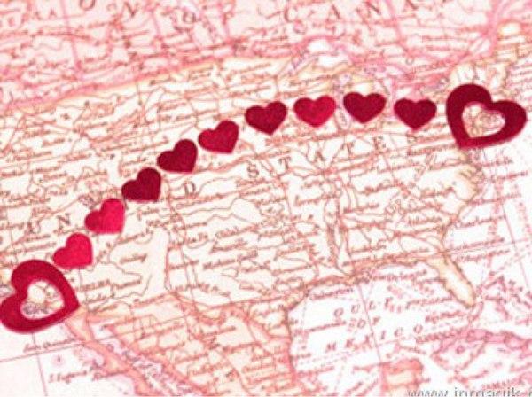 Как сделать приятно любимому на расстоянии