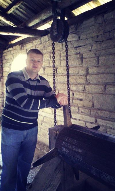 Алексей Капустинский