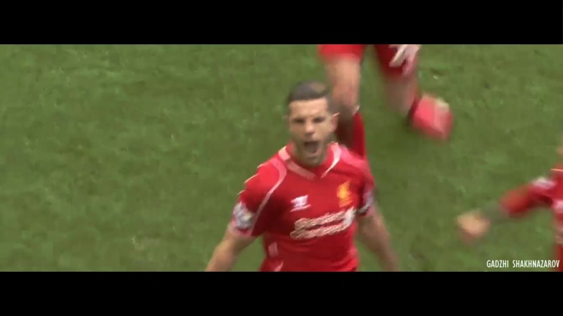 Henderson amazing goal [by GS97]