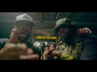 Method Man feat Redman feat Hanz On feat Streetlife - Straight Gutta