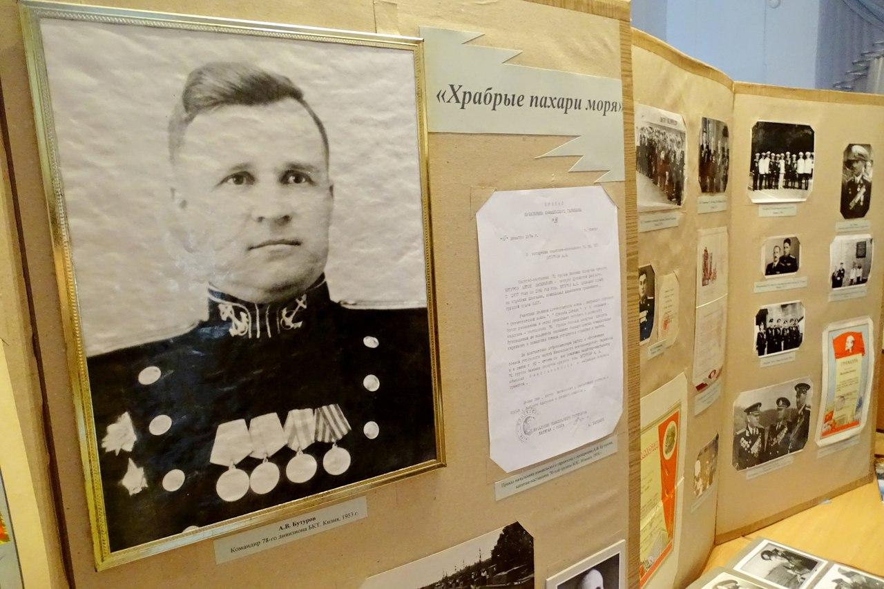 wyNGVfPDtso Героические личности измаильчан-ветеранов Второй мировой войны в музее Придунавья (фото)