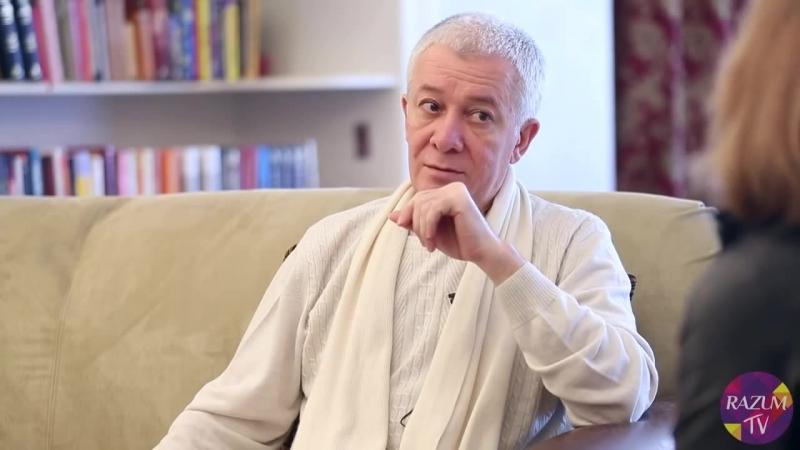 Александр Г. Хакимов - Разумный диалог, Казахстан, Алмата | vk.comiVeda