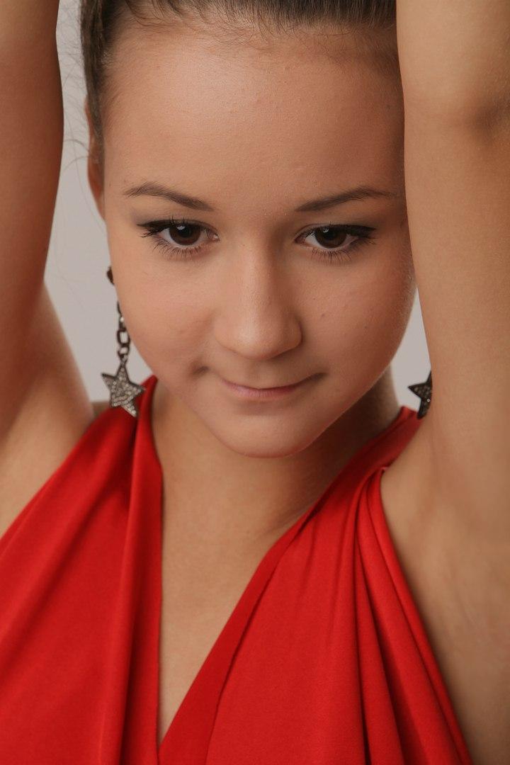 Лия Шамсина, Набережные Челны - фото №9