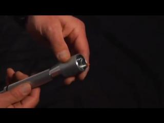Электро(Аккумулятор).121-11(1).- Прикуриватель из фонарика