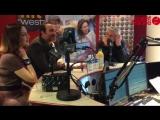 Elsa Zylberstein, Jean Dujardin et Claude Lelouch