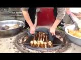 Узбекской кухни Тандир Гушт