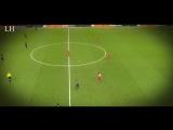 Персональные действия Кевина Стюарта в матче Кубка Англии против