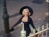Biography Jayne Mansfield, talll, blonde, a 163 IQ...