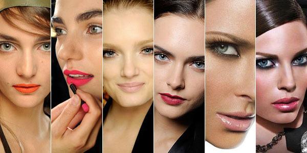 Как подобрать макияж который подойдет