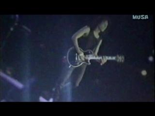 Metallica - The God That Failed (HD) [1995.08.26] Donington, U.K