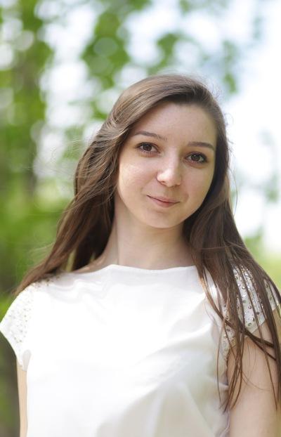 Аделя Бахтиярова