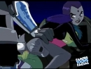 Teen Titans Porn - Raven Double Teamed