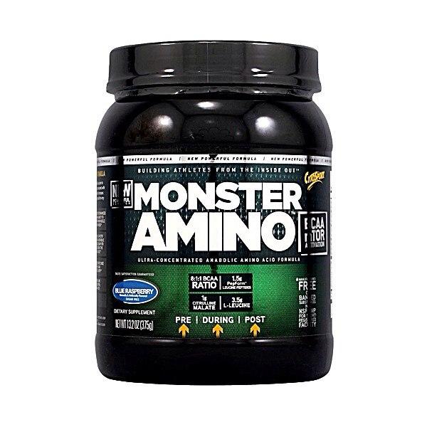 Cytosport Monster Amino 375 грамм