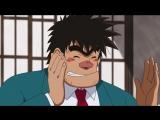Abarenbou Rikishi!! Matsutarou/ Хулиган и боец сумо!! Мацутаро  4 серия [русская озвучка]