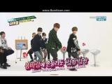 Weekly Idol - BTS ( Bangtan Boys ) J-Hope & Jimin & Jungkook