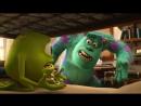 Университет монстров/Monsters University 2013 Фрагмент №1
