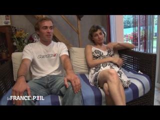 Порно ролики мама и сын табу