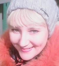Паняшкина Виктория (Базилевич)