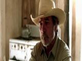 Levon Helm (old man with radio)