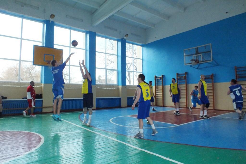 В станице Зеленчукской пройдет Первенство Зеленчукского района по баскетболу
