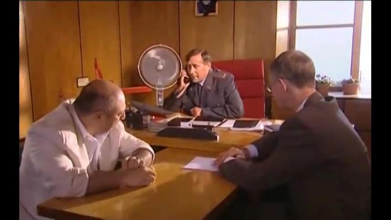 Агония страха 4 серия 2007г